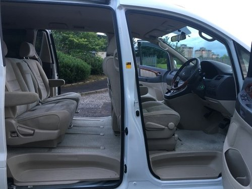 2004 Fresh Import Toyota Alphard 2.4 L 2WD 8 Seats  For Sale (picture 3 of 6)
