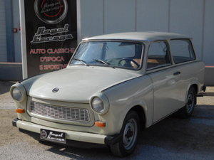 Picture of 1984 TRABANT P601K SW For Sale