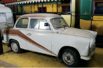 Picture of 1957 Trabant P50 For Sale