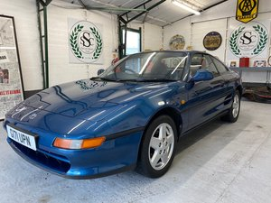 Picture of 1990 MR2 For Sale