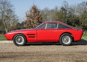 1968 Trident Clipper GT For Sale by Auction