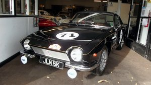 Picture of 1971 TRIDENT 3 LITRE V6 VENTURER FIXED HEAD COUPE GOODWOOD READY For Sale