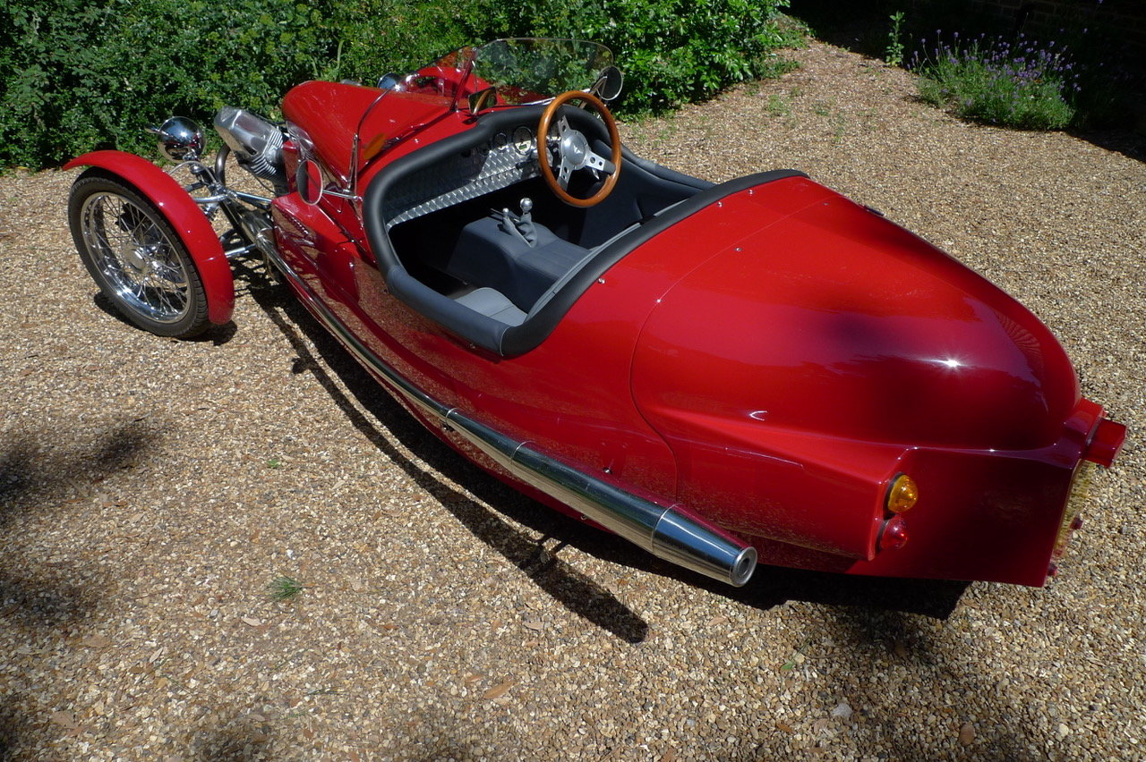 2014 Triking Type 3 For Sale (picture 2 of 12)