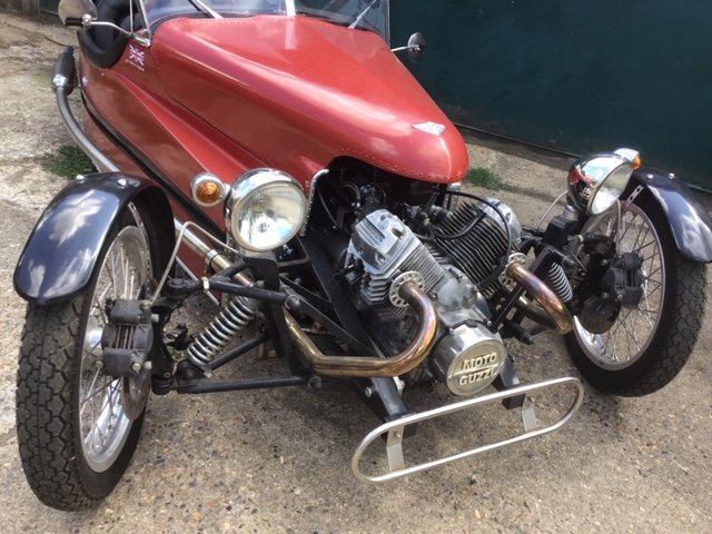 2015 Triking Type 2 For Sale (picture 3 of 9)