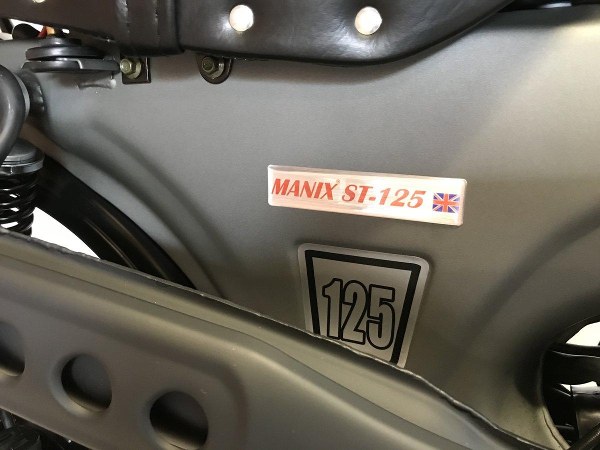 2019 Triton Manix ST-125 For Sale (picture 3 of 6)