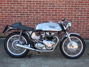 1952 Triton 650cc