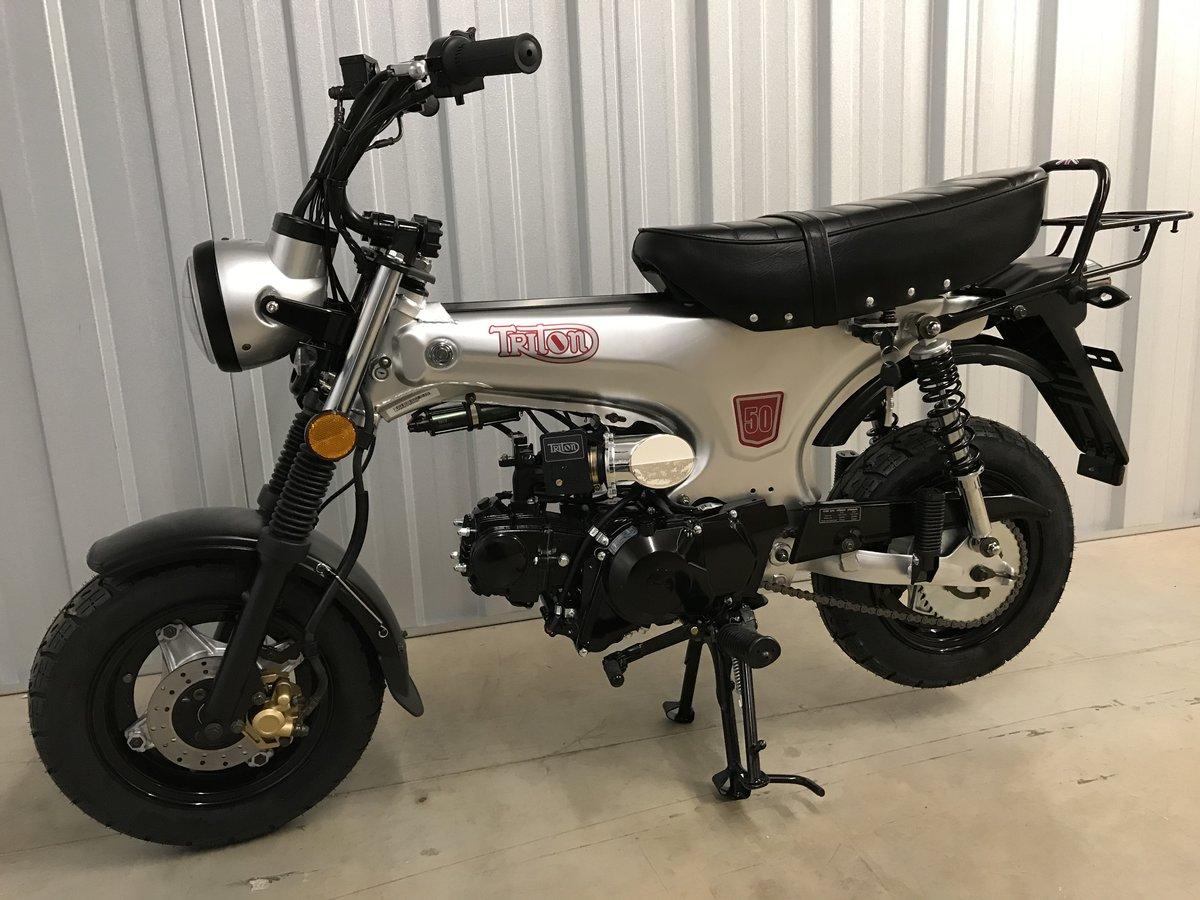 2019 Triton Manix ST-50 For Sale (picture 6 of 6)