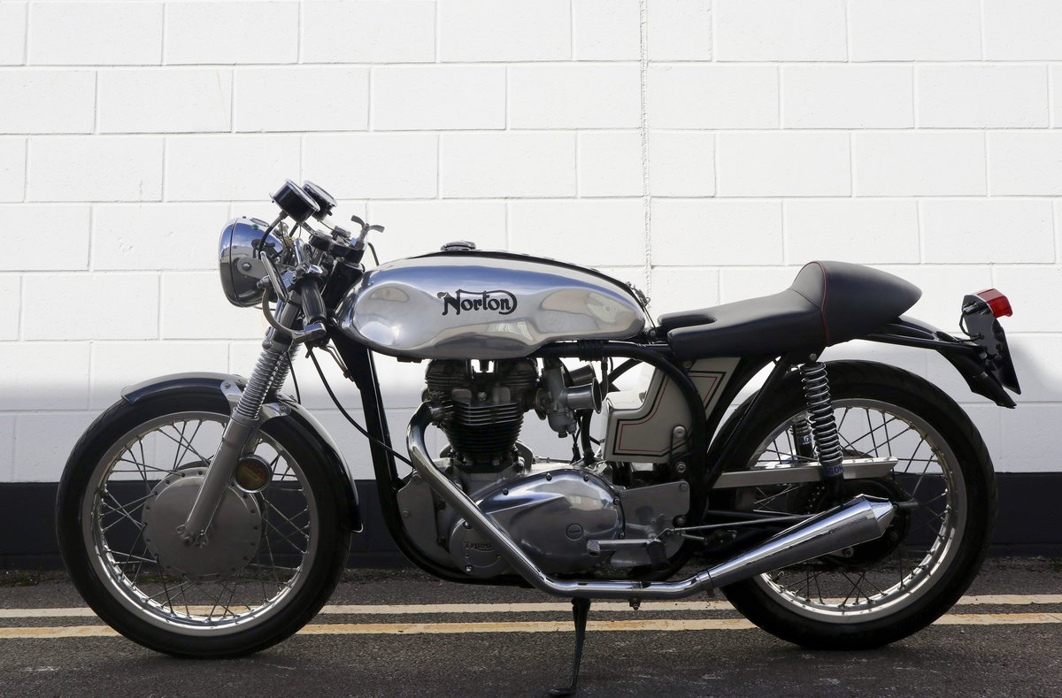 1972 Triton 650cc Classic Cafe Racer - An Excellent Example SOLD (picture 2 of 6)