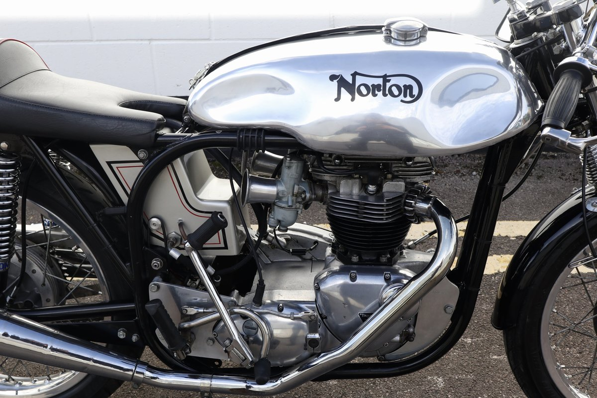 1972 Triton 650cc Classic Cafe Racer - An Excellent Example SOLD (picture 3 of 6)