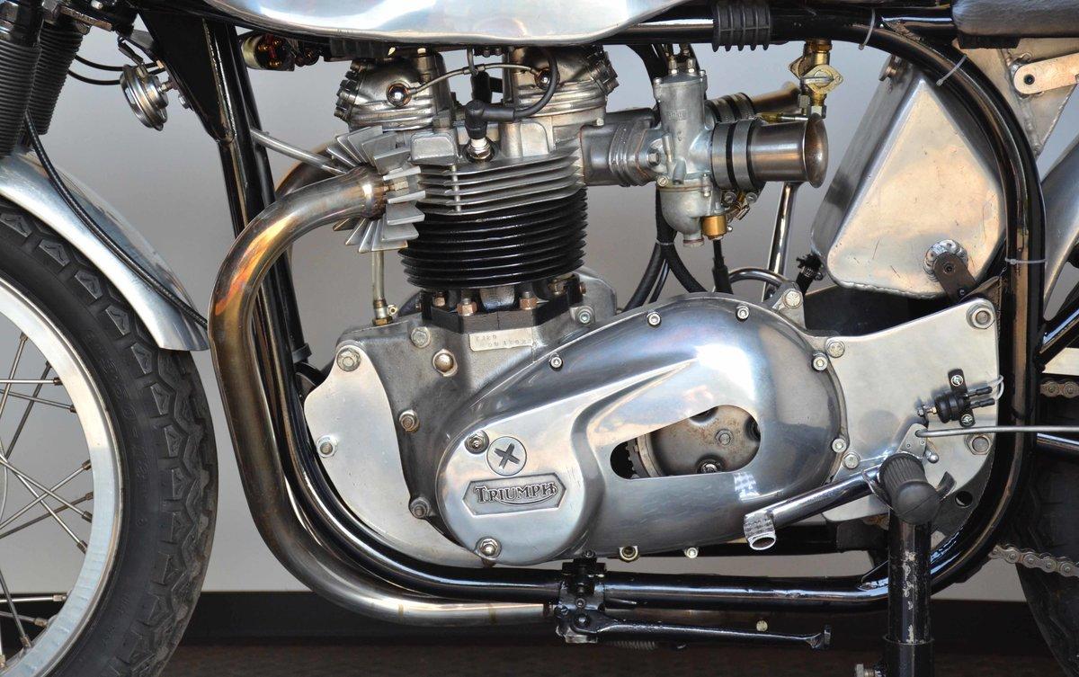 1967 Triton 650 cc For Sale (picture 5 of 7)