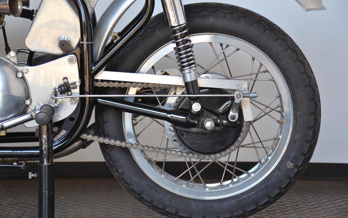 1967 Triton 650 cc For Sale (picture 6 of 7)