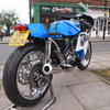 1975 Rob North Triumph Trident. RESERVED FOR BRUCE. SOLD