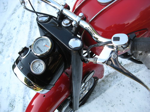 1956 All classic bikes wanted nationwide Wanted (picture 1 of 1)