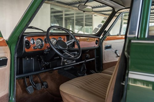 1980 Lhd Triumph Dolomite Sprint - Fully Restored SOLD (picture 4 of 6)