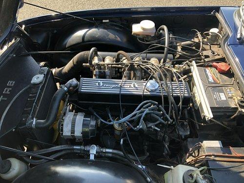 1899 TRIUMPH TR6 150 BHP U.K Car 1972 SOLD (picture 6 of 6)