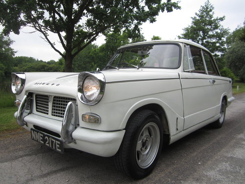 1967 TRIUMPH 'HENRY' HERALD 1200 MK1 *SOLD ~ OTHERS WANTED * For Sale (picture 1 of 6)