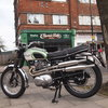 1968 Tiger 100 / 500cc Concours. RESERVED FOR LEE. SOLD