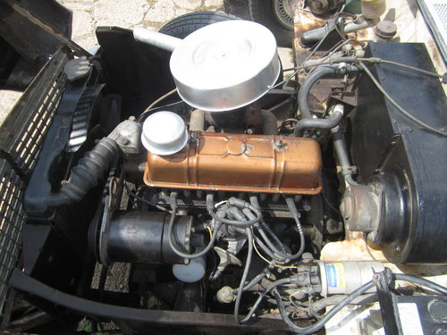 1967 TRIUMPH 'HENRY' HERALD 1200 MK1 ** SOLD ~ OTHERS WANTED ** For Sale (picture 6 of 6)