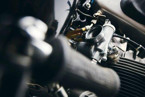 Triumph Bonneville T120 650cc 1961 For Sale (picture 6 of 6)