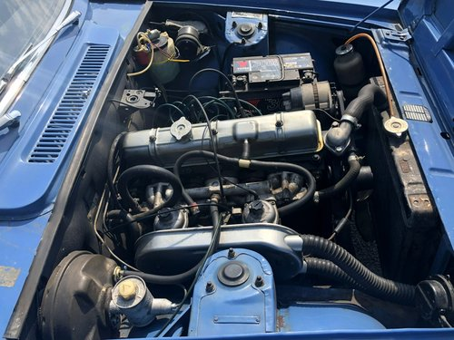 1973 Triumph 2000 MK II Automatic SOLD (picture 6 of 6)