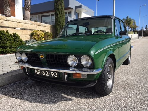 1979 Dolomite Sprint For Sale (picture 4 of 6)