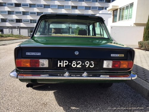 1979 Dolomite Sprint For Sale (picture 6 of 6)