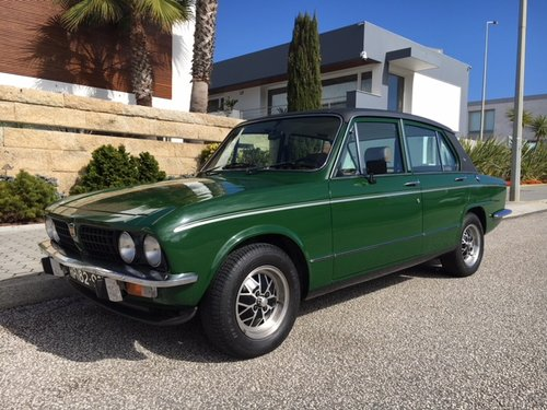 1979 Dolomite Sprint For Sale (picture 1 of 6)
