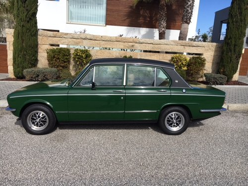 1979 Dolomite Sprint For Sale (picture 2 of 6)