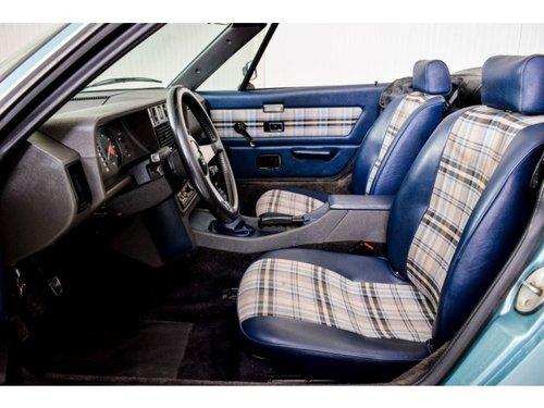 1980 Triumph TR8 3.5 V8 12000 miles! For Sale (picture 4 of 6)
