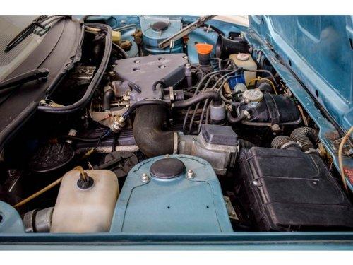1980 Triumph TR8 3.5 V8 12000 miles! For Sale (picture 5 of 6)