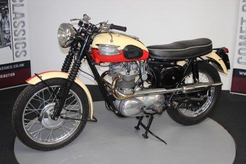1960 Triumph TR6 650cc For Sale (picture 1 of 6)