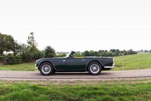 Triumph TR4 1962 SOLD (picture 2 of 6)