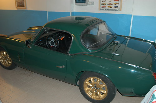 1965 Triumph Spitfire 4 MKII  For Sale (picture 5 of 6)