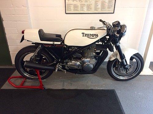 1971 Rob North Triumph For Sale (picture 1 of 6)