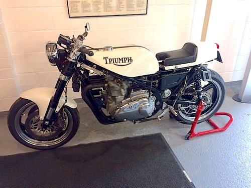 1971 Rob North Triumph For Sale (picture 2 of 6)