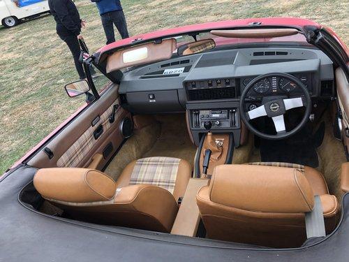 1982 Triumph TR7 SOLD (picture 3 of 6)