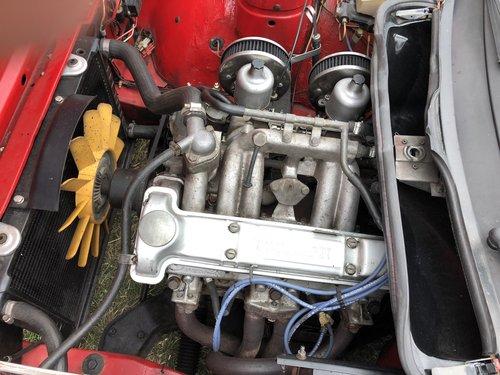 1982 Triumph TR7 SOLD (picture 5 of 6)