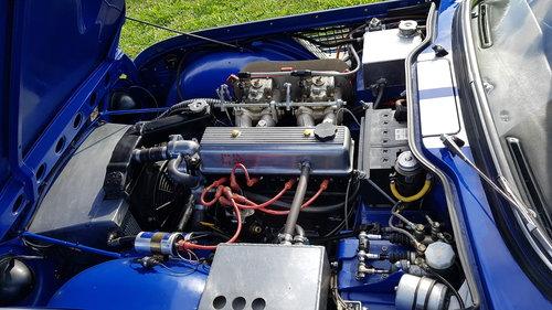 1962 Triumph TR4 FIA  For Sale (picture 5 of 6)