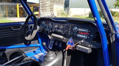 1962 Triumph TR4 FIA  For Sale (picture 6 of 6)