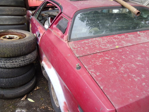1977 Triumph TR7 1976/77 Fully Rebuilt Engine Breaking For Spares For Sale (picture 5 of 6)