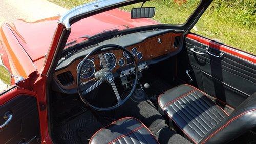 1963 Triumph TR4 '63   For Sale (picture 3 of 6)