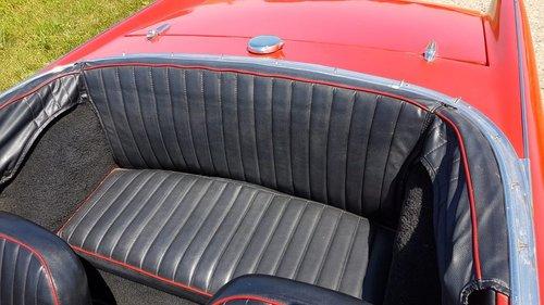 1963 Triumph TR4 '63   For Sale (picture 4 of 6)
