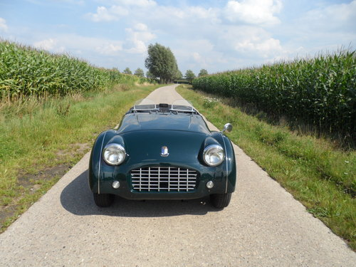 1957 Triumph TR3  For Sale (picture 2 of 6)