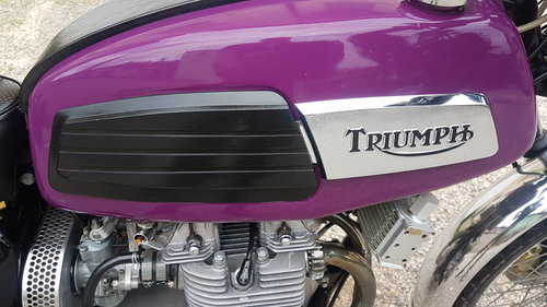 1974 Triumph Trident 750 For Sale (picture 5 of 6)