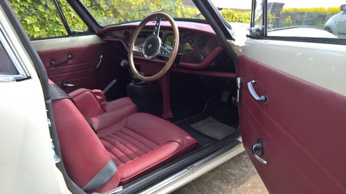 1971 Triumph GT6 Mk2 For Sale (picture 2 of 6)