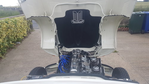 1971 Triumph GT6 Mk2 For Sale (picture 6 of 6)