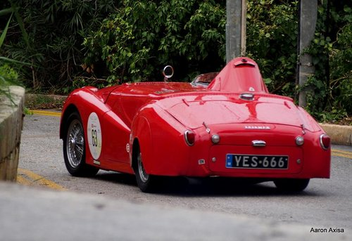 1956 TR2 MACAU RACER For Sale (picture 4 of 6)