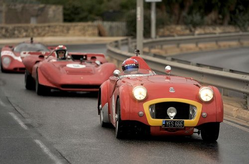 1956 TR2 MACAU RACER For Sale (picture 6 of 6)