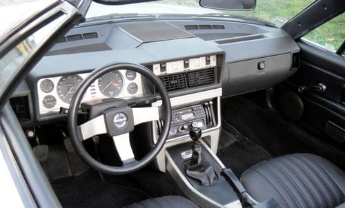 Triumph TR7 - 1981 For Sale (picture 4 of 6)