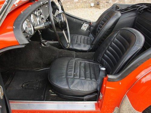 1961 Triumph TR3A restored condition For Sale (picture 3 of 6)